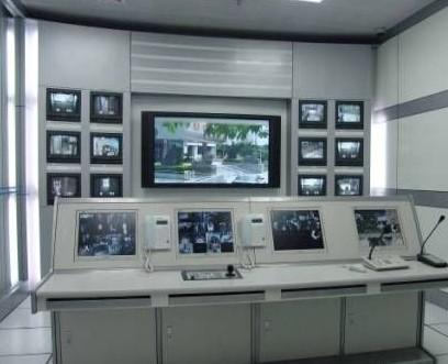 安防监控系统解决方案
